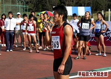 小島茂之選手引退記念レース